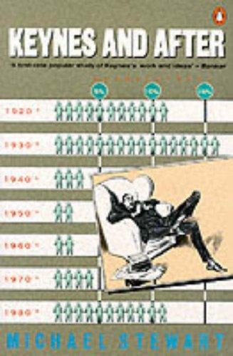 9780140136517: Keynes and After (Penguin economics)