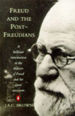 9780140136647: Freud and the Post-Freudians