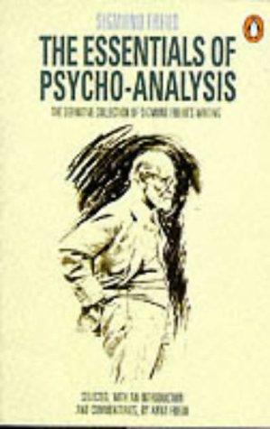 9780140136661: The Essentials of Psychoanalysis