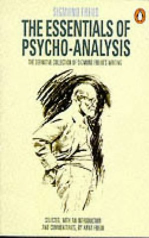 9780140136661: Essentials of Psycho-Analysis: The Definitive Collection of Sigmund Freud's Writing (Penguin Psychology)