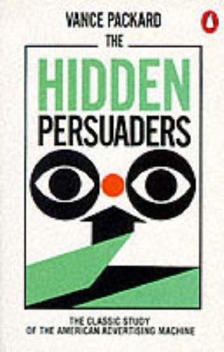 9780140136708: The Hidden Persuaders