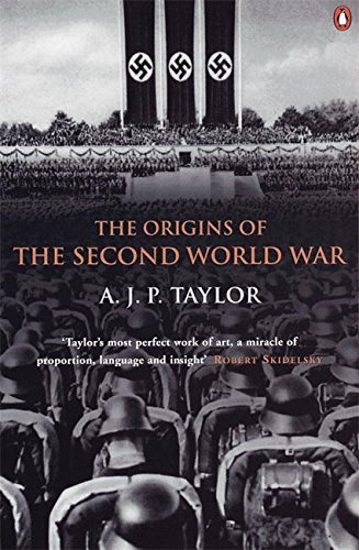 9780140136722: The Origins of the Second World War