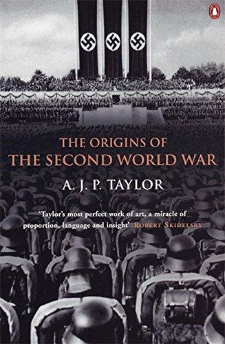9780140136722: Origins Of The Second World War (Penguin History)
