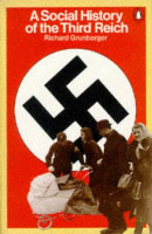 9780140136753: A Social History of the Third Reich (Penguin History)