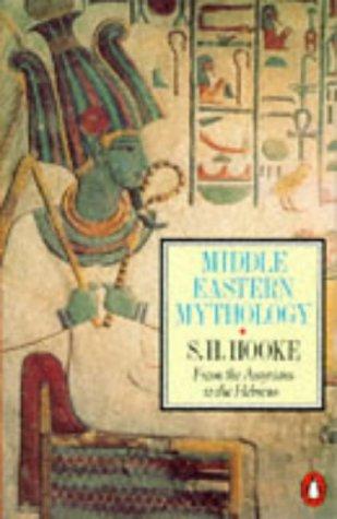 9780140136876: Middle Eastern Mythology (Penguin religion & mythology)