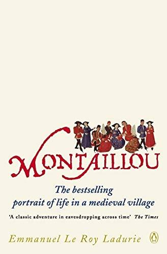 9780140137002: Montaillou