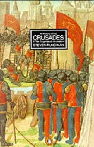 9780140137040: A History of the Crusades Vol. 2. the Kingdom of Jerusalem and the Frankish East, 1100-1187 (v. 2)