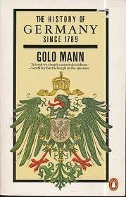 9780140137088: History of Germany Since 1789