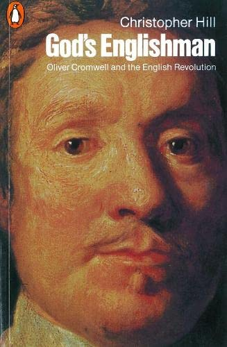 9780140137118: God's Englishman: Oliver Cromwell