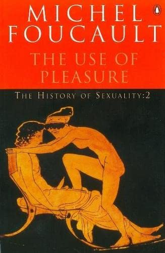 9780140137347: The History of Sexuality. Volume 2, the Use of Pleasure (Penguin History) (v. 2)