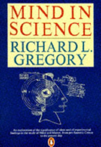 9780140137422: Mind in Science (Penguin Press Science)