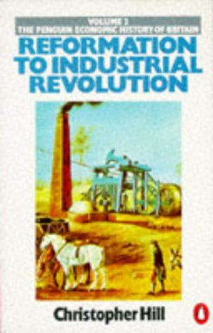 9780140137484: The Penguin Economic History of Britain: Reformation to Industrial Revolution : 1530-1780
