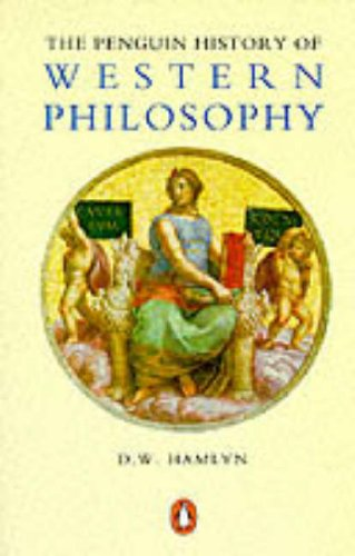 9780140137521: The Penguin History of Western Philosophy