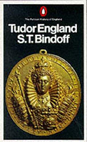 9780140137675: Tudor England (Pelican History of England)