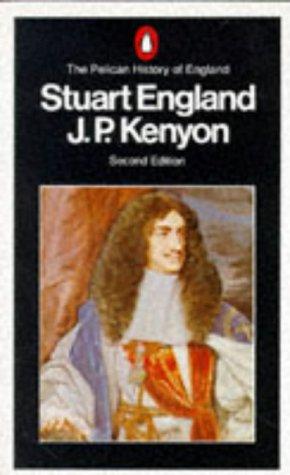 9780140137682: Stuart England: Second Edition (Hist of England, Penguin)