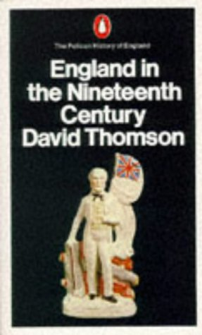 9780140137705: England in the 19th Century, 1815-1914: Volume 8 (Hist of England, Penguin)
