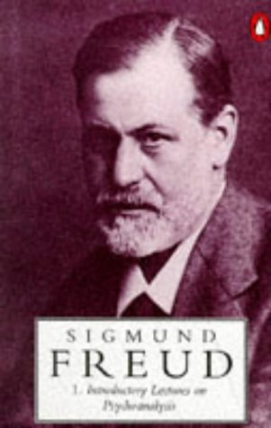 9780140137910: Introductory Lectures on Psychoanalysis (Penguin Freud Library)