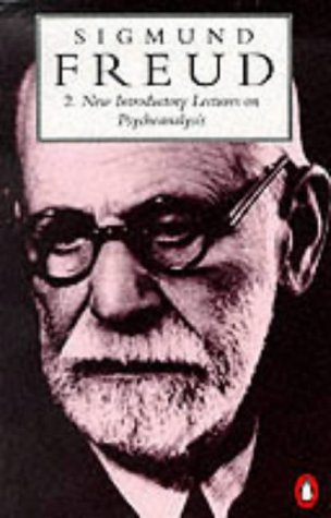 9780140137927: New Introductory Lectures on Psychoanalysis (Penguin Freud library)