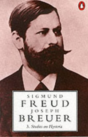 9780140137934: Freud Library 03 Studies On Hysteria (The Penguin Freud library)