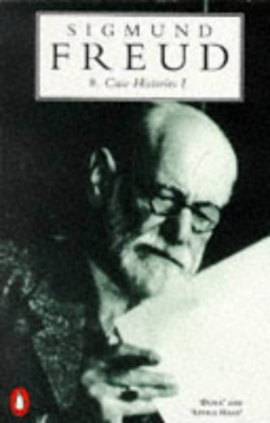 9780140137989: Case Histories I: 'Dora' and 'Little Hans' (The Penguin Freud Library, Vol. 8)