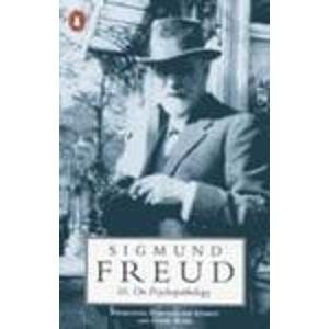 9780140138009: On Psychopathology (Penguin Freud Library)