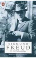 9780140138009: On Psychopathology (Penguin Freud Library)