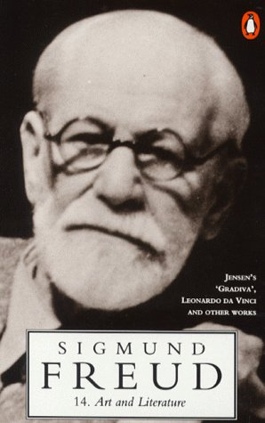 9780140138047: Art and Literature (Penguin Freud Library)