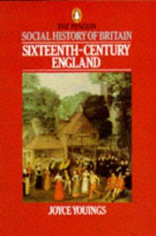 9780140138207: Sixteenth Century England (Penguin History)
