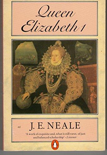 9780140138245: Queen Elizabeth I