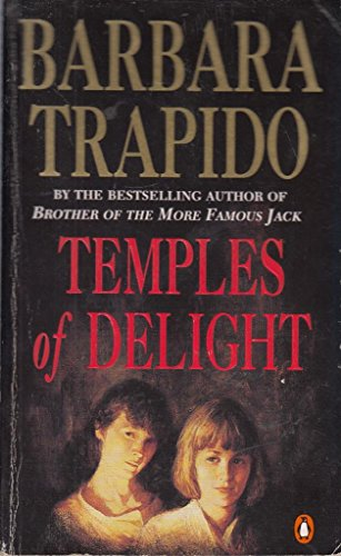9780140138542: Temples Of Delight