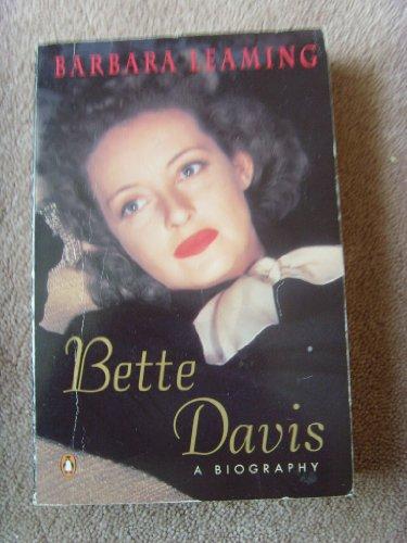 9780140138764: Bette Davis: A Biography