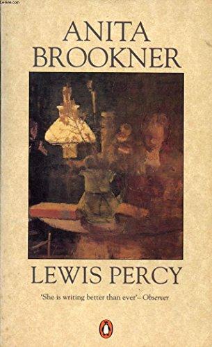 9780140138924: Lewis Percy
