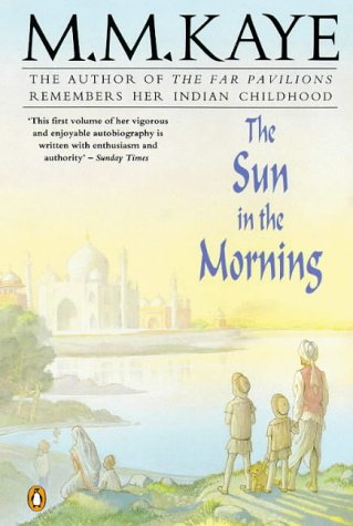 9780140138962: The Sun in the Morning