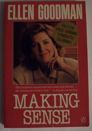 9780140138979: Making Sense