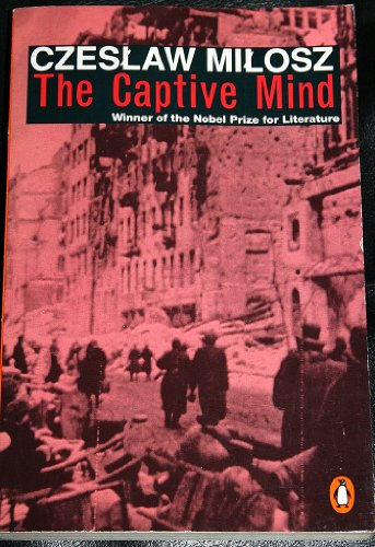 9780140139013: The Captive Mind (Penguin International Writers)