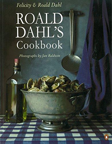 9780140139051: Roald Dahl's Cookbook (Penguin Cookery Library)