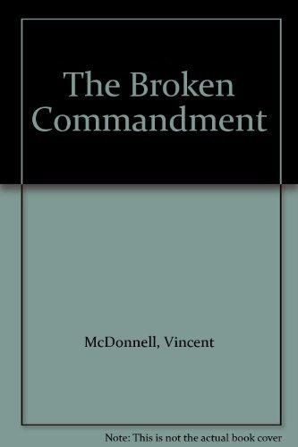 9780140139075: The Broken Commandment