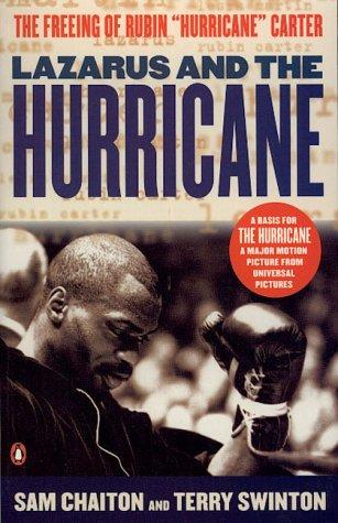 9780140139303: Lazarus And The Hurricane