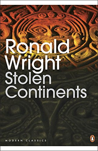 9780140139327: Wright Ronald : Stolen Continents