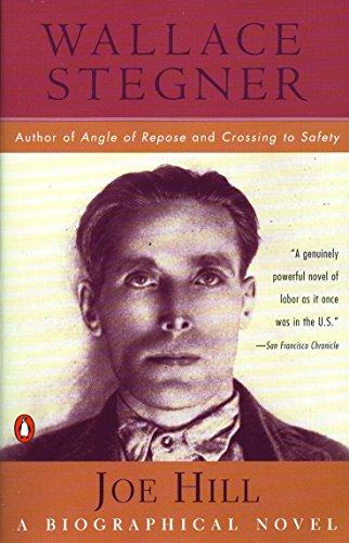 9780140139419: Joe Hill: A Biographical Novel