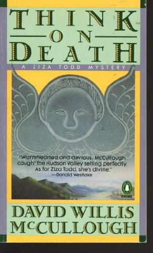 9780140139426: Think on Death: A Ziza Todd Mystery (Crime, Penguin)