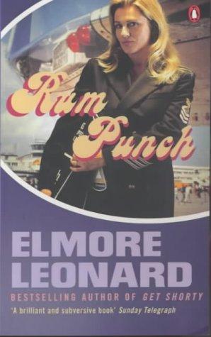 Rum Punch: Leonard, Elmore