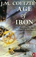9780140139594: Age of Iron
