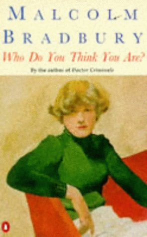 9780140139617: Who do You Think You Are?: Stories and Parodies