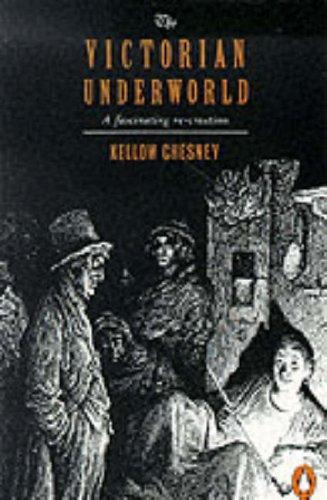 9780140139709: The Victorian Underworld