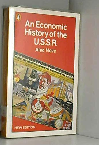 9780140139723: An Economic History of the U.S.S.R.