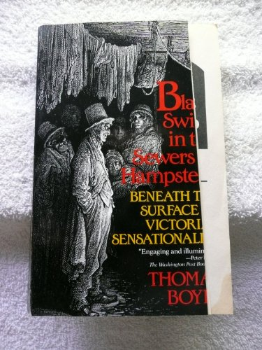 9780140139754: Black Swine in the Sewers of Hampstead: Beneath the Surface of Victorian Sensationalism