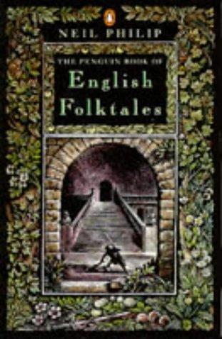 9780140139761: Penguin Book of English Folk Tales