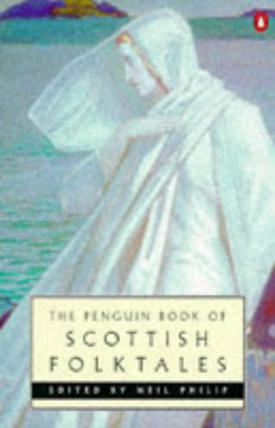 9780140139778: The Penguin Book of Scottish Folktales