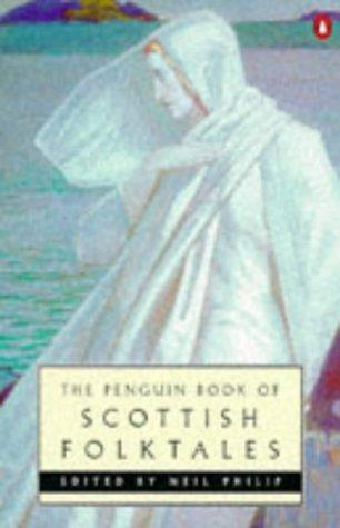 9780140139778: The Penguin Book of Scottish Folktales